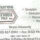 Les Soudures Mathieu & Fils Inc - Fabricants de pièces et d'accessoires d'acier - 450-467-0941