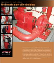 Fire Prevention Services Ltd - Photo 8