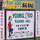 Young Sod Farms - Topsoil - 905-892-2681