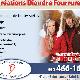 Créations Diandre Fourrures - Transformation et réparation de fourrures - 450-466-1616