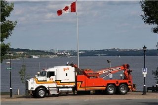 A-1 Towing & Recovery Ltd - Photo 3