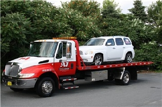 A-1 Towing & Recovery Ltd - Photo 5