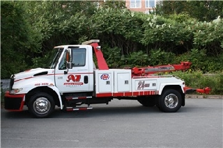 A-1 Towing & Recovery Ltd - Photo 6