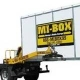 Okanagan MI-BOX Mobile & Storage - Moving Services & Storage Facilities - 250-317-5207