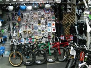 Bicyclettes St-Antoine Inc - Photo 4