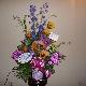 Fleuriste Joane Matteau - Fleuristes et magasins de fleurs - 418-328-4524