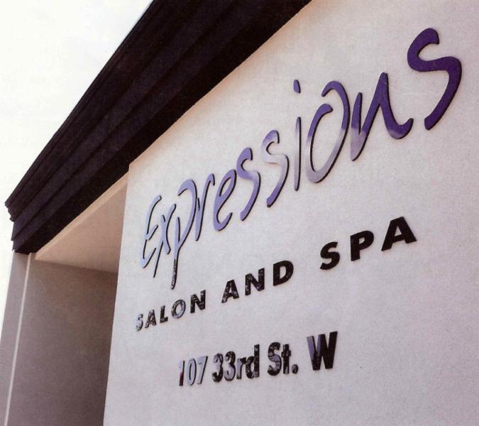 Expressions salon spa saskatoon sk 107 33rd st w - Expressions hair salon ...