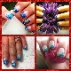 Nails By Amber - Hairdressers & Beauty Salons - 250-864-5292