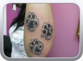 Exquizeet Tattoo & Piercing Studio - Photo 4