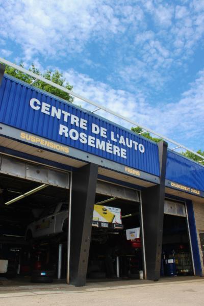 Centre De L'Auto Rosemère - Photo 2