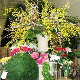 Planterra Ltée - Artificial Flower & Plant Arrangements - 1-877-684-1711