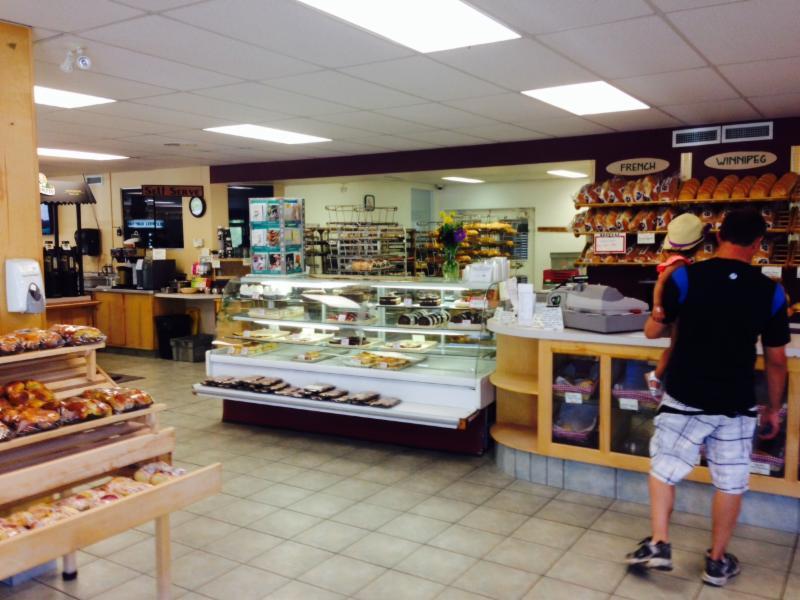 Specialty Bakery & Bistro - Photo 4