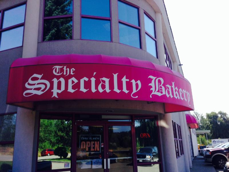 Specialty Bakery & Bistro - Photo 5