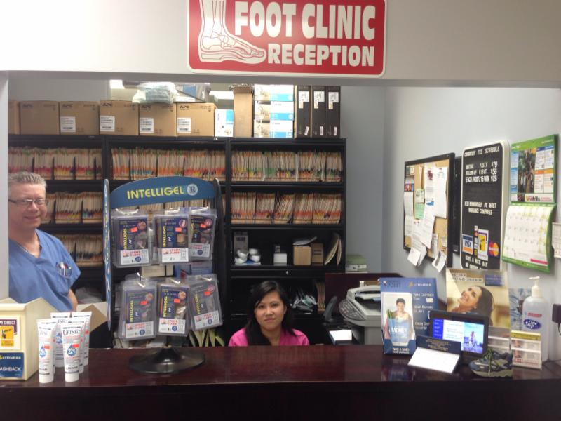 The Foot Clinic - Photo 8