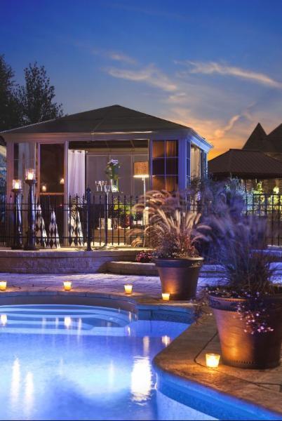 Amazon Pools And Spas Inc Fredericton Nb 520