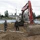 Excavation Mélancon Jacques - Installation et réparation de fosses septiques - 819-478-0631
