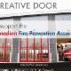 Creative Door Services - Overhead & Garage Doors - 780-483-1789