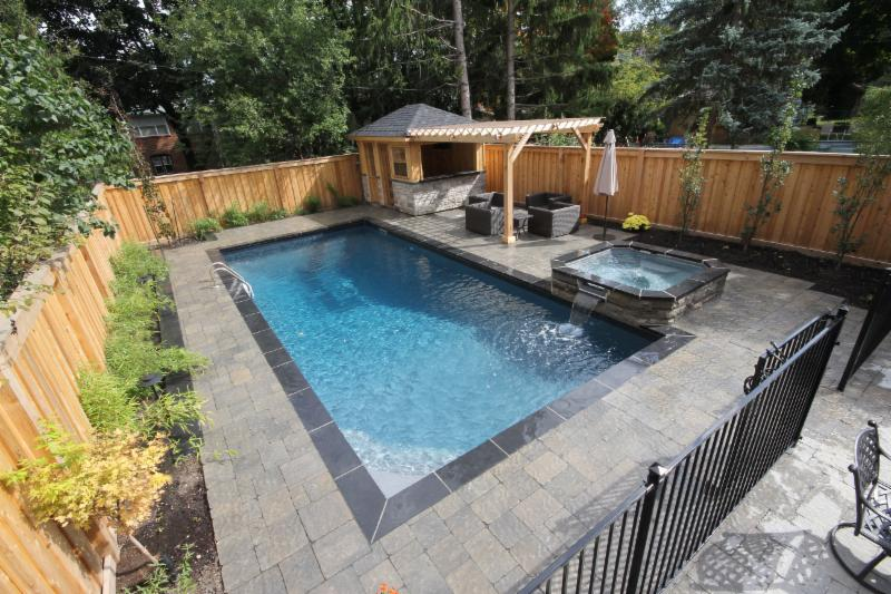 Pool Craft Richmond Hill On 561 Edward Ave Canpages