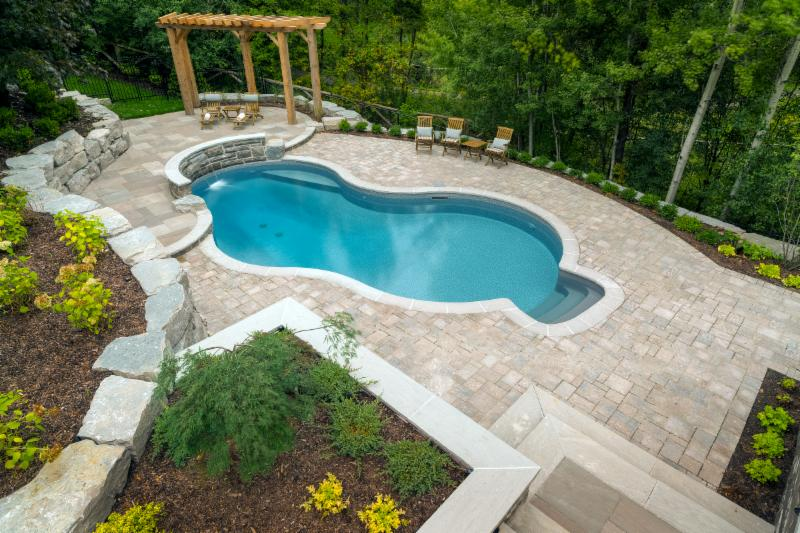 Pool craft company ltd richmond hill on 561 edward ave canpages for Swimming pool supplies toronto