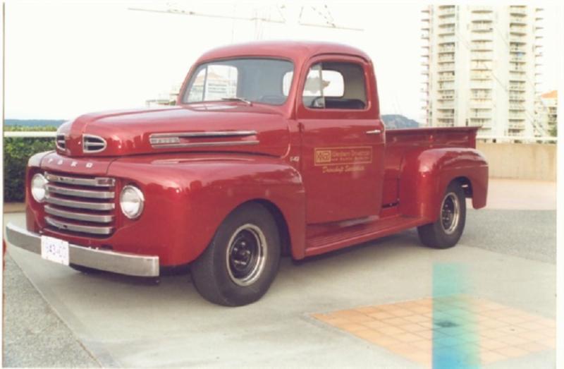 Schaffers' Equipment Truck & Trailer Repairs (2012) Ltd - Photo 5