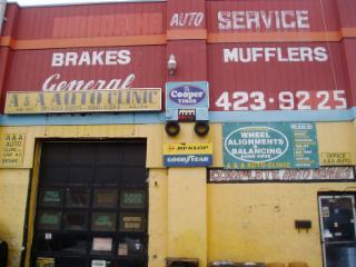 A & A Auto Clinic - Photo 2