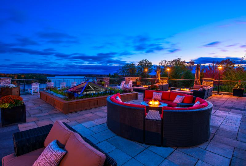 Jw Marriott The Rosseau Muskoka Resort Amp Spa Opening Hours 1050 Paignton House Rd Minett On