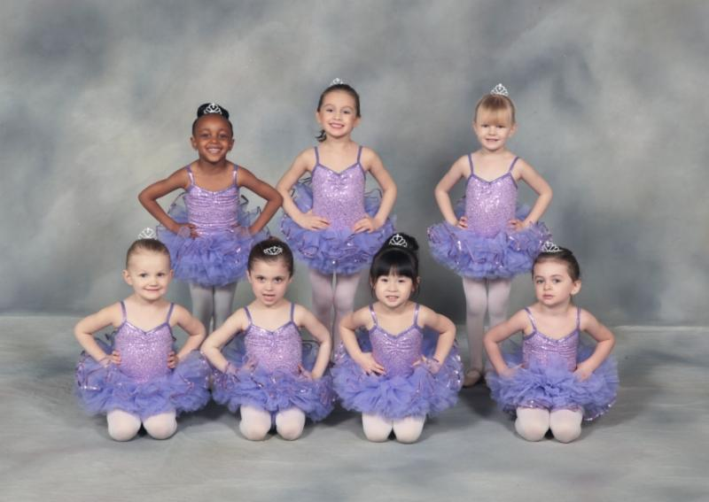 Kicks Dance Studio - Photo 1
