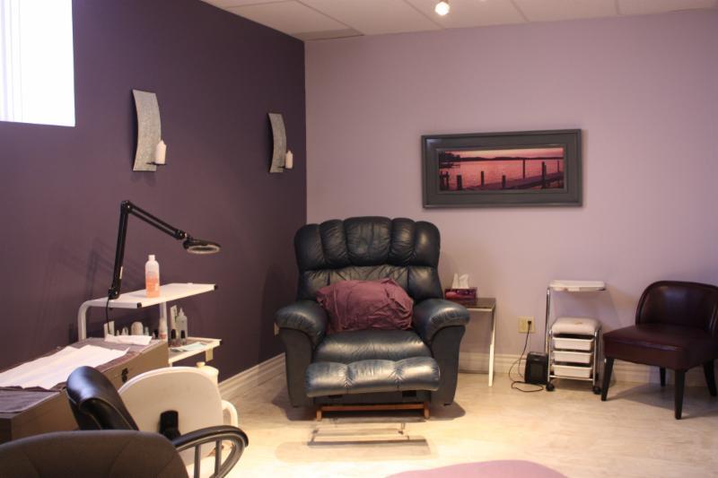 Rothesay Foot & Aesthetic Studio - Photo 5