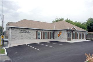 Limestone City Animal Hospital - Photo 2