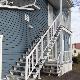 Rampe D'Aluminium G M - Rampes et balustrades - 819-388-5350