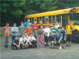 War Zone Paintball - Photo 2