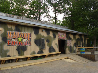 War Zone Paintball - Photo 3