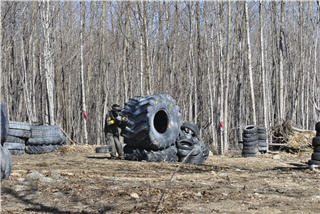 War Zone Paintball - Photo 8