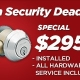 Mr Locksmith-Delta - Locksmiths & Locks - 604-259-7618