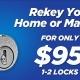 Mr Locksmith-Delta - Locksmiths & Locks - 604-259-7618