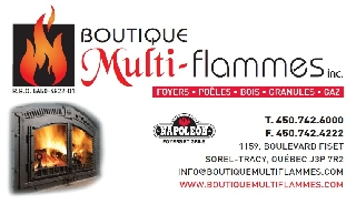 Boutique Multi-Flammes - Photo 3