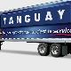 Agence Team marketing.web.design - Peinture et lettrage de camions - 418-386-3039