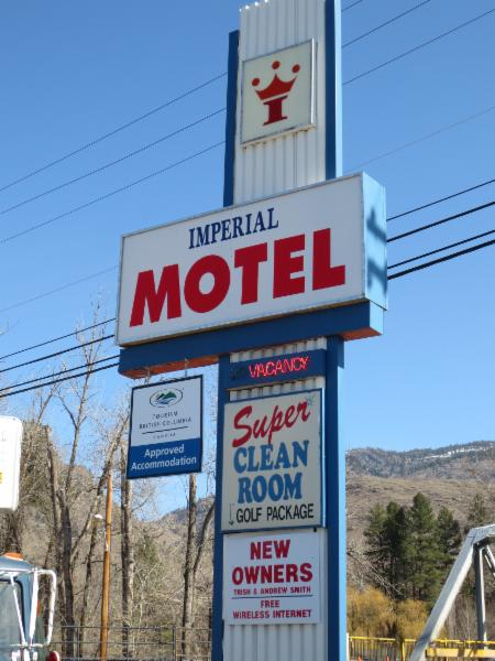 Imperial Motel - Photo 1