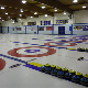 Royal City Curling Club - Banquet Rooms - 604-522-4737