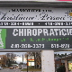 Clinique Chiropratique Trois-Rivières - Chiropraticiens d.c. - 819-693-0871