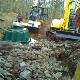 Danny Morrow Excavation - Installation & réparation de fosses septiques - 514-232-0106