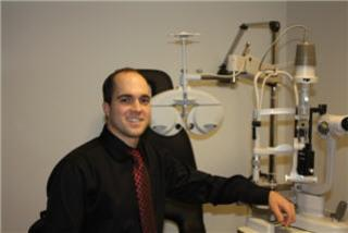 South Barrie Eye Clinic - Photo 1