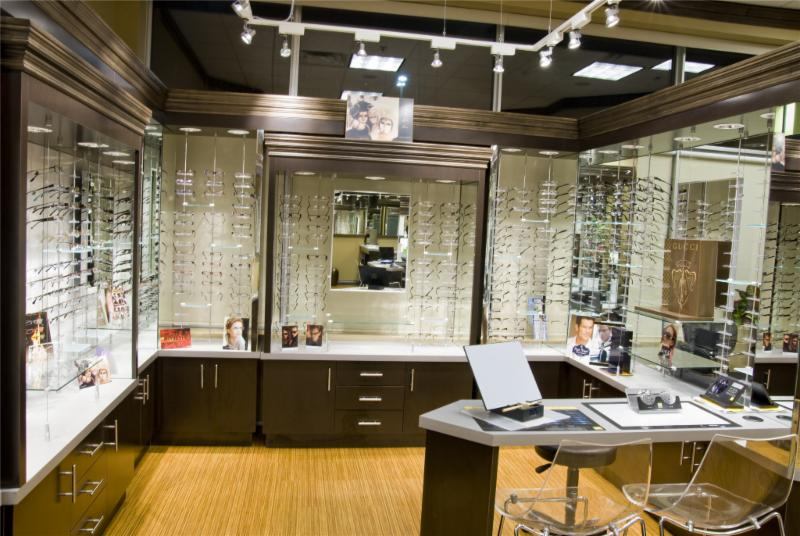 South Barrie Eye Clinic - Photo 4