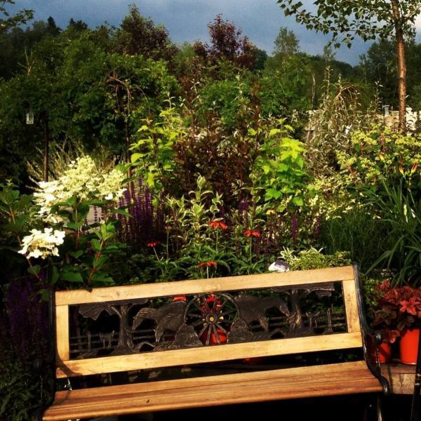 À La Jardinière Ste Agathe - Photo 8