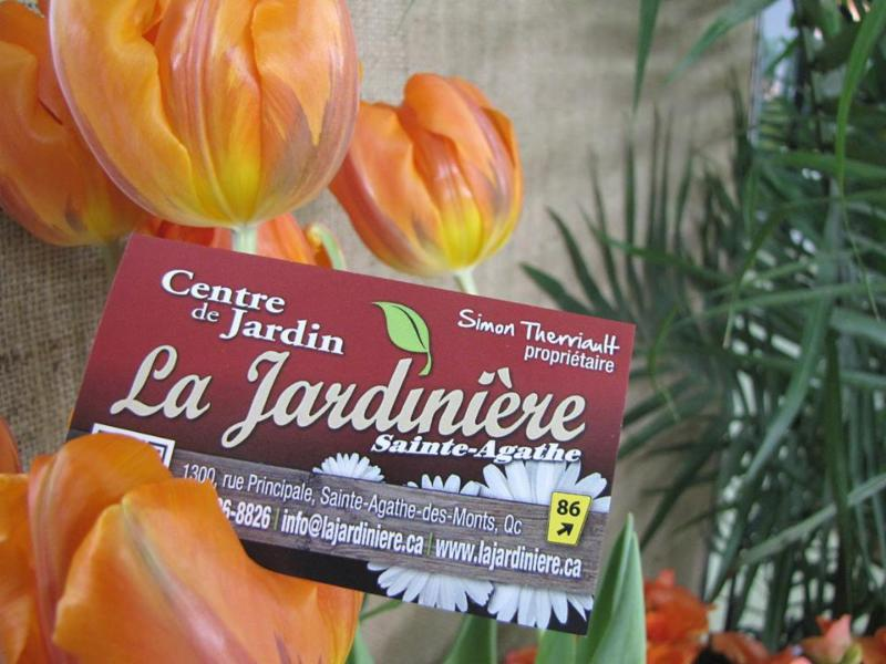À La Jardinière Ste Agathe - Photo 2