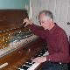 Piano Doctor-David James - Piano Tuning, Service & Supplies - 604-943-6499