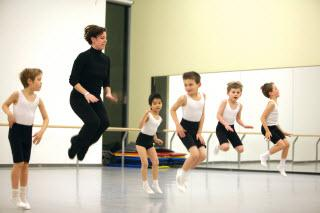 Canada's National Ballet School - Photo 2