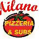 Milano's Pizzeria & Subs - Pizza & Pizzerias - 519-336-4555
