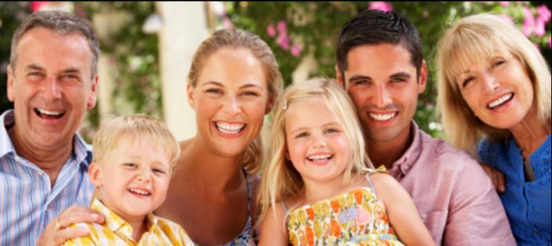 Family Dentistry - Leduc Dental Centre