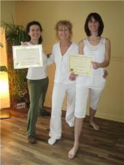 L'Univers de Yoga et de Massothérapie Jacinthe Desrosiers - Photo 10